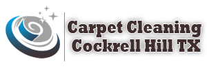 Carpet Cleaning Cockrell Hill TX